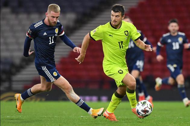 Kudela affair leaves its mark but Czechs a threat at Euro 2020