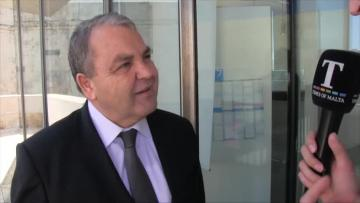 Watch: 'Cannot say if power station businessmen approached PL' - Anġlu Farrugia