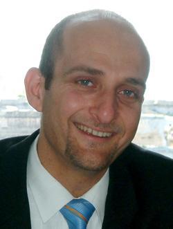 Chris Ciantar.