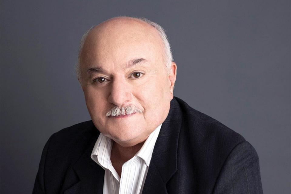 Ray Piscopo