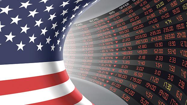 On balance, US equities are expected to deliver a stronger performance compared to European or emerging market equities. Photo: Shutterstock.com