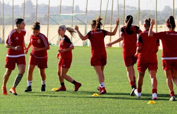 Birkirkara will face Cardiff Met Women in their final fixture, on Monday.