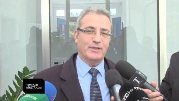 PN reacts as Evarist Bartolo says he is 'the solution not the problem' on FTS claims