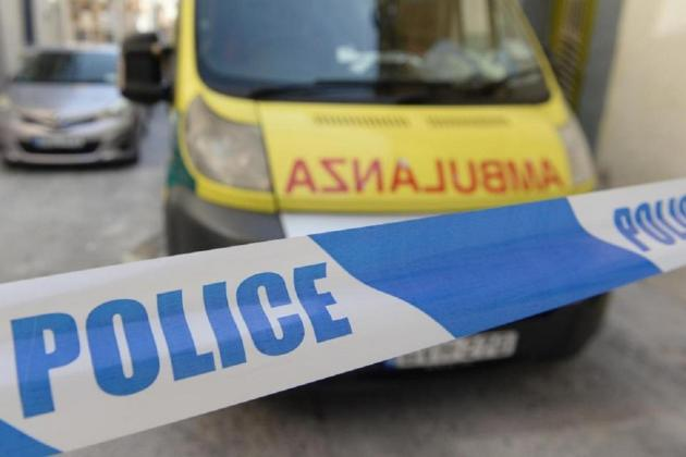 Woman seriously injured as car crashes into tree, man hurt in Valletta argument