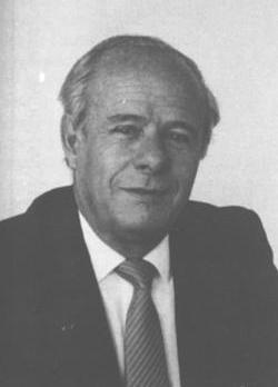 George Bonello DuPuis