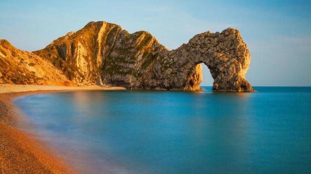 Durdle Door is an iconic part of the Dorset coastline. Photo: Shutterstock