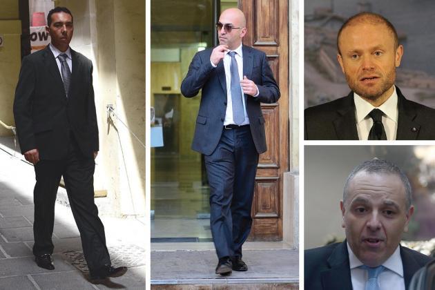 The cancer of corruption - Martin Scicluna