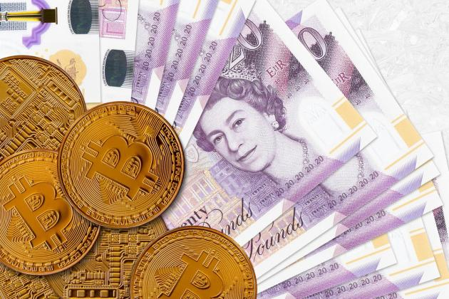 'Britcoin?': UK looks into digital currency