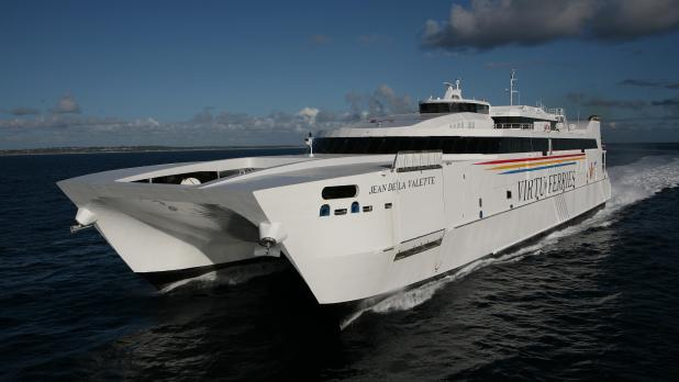 Jyoti Communication: Inter-island ferry coming soon to ... |Trinidad And Tobago Ferries