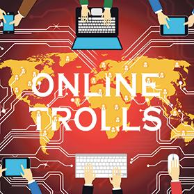 The Maltese have finally woken up to the full horrors of online bullying and trolling. Photo: Shutterstock