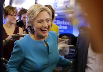 FBI to review more emails related to Clinton's private email use