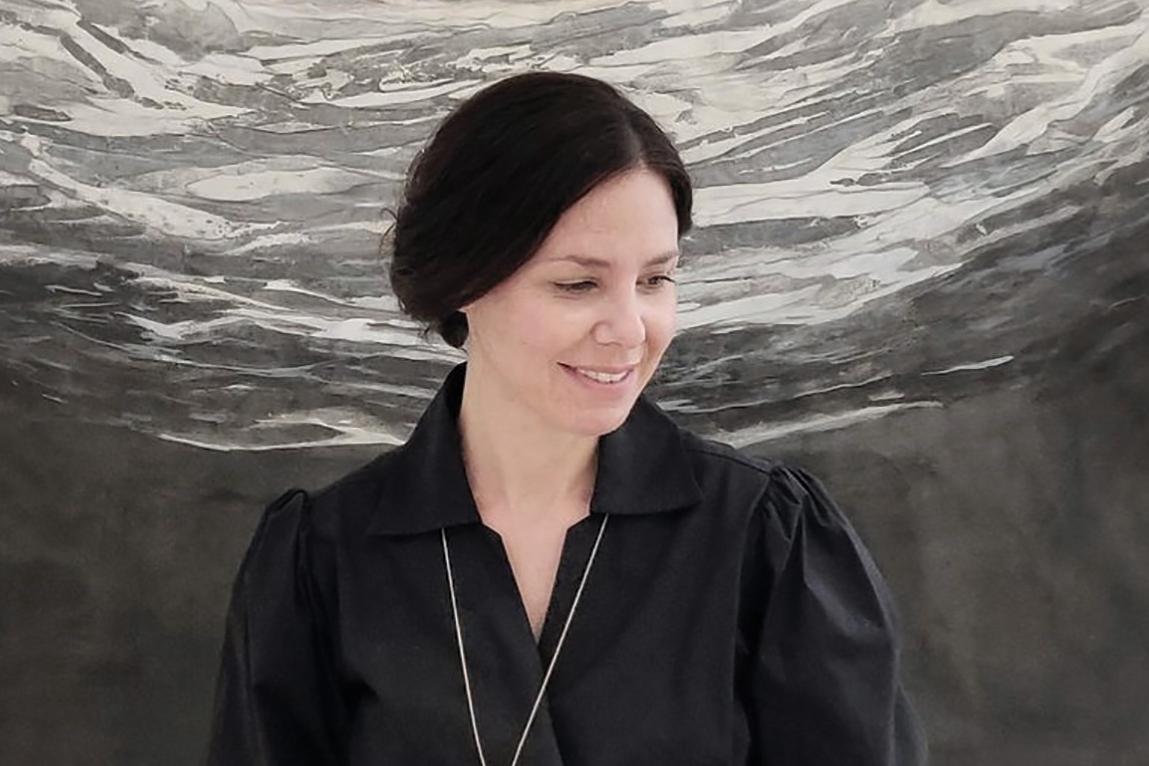 Joyce Camilleri
