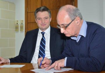 Konrad Mizzi submits nomination for PL deputy leader