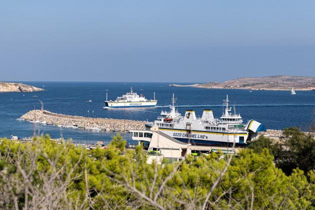 Suspended sentence for woman who ordered Gozo ferry bomb hoax