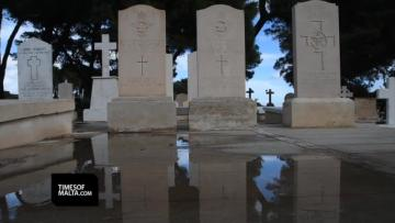 Military cemeteries: a museum of untold stories