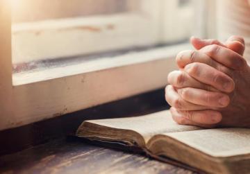 Bible-brandishing offender leaves magistrate unimpressed