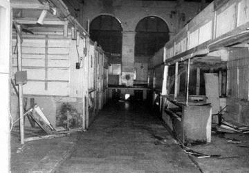 1982: The market is closed. Photo: Ci-Square