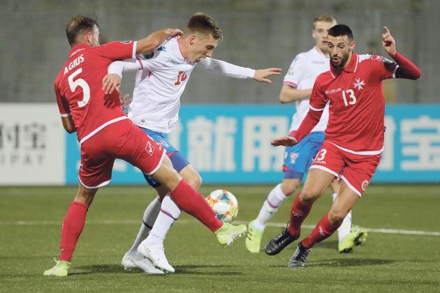 Farrugia sees no tactical confusion despite Faroe Islands defeat