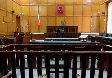 Man denied bail after attempting to run over police officers