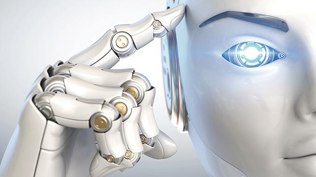 Given the various ways that AI is already affecting our daily lives, and the speed with which these technologies are developing, it is essential to invest in developing a policy framework that will maximise the opportunities and mitigate the risks of AI. Photo: Shutterstock.com
