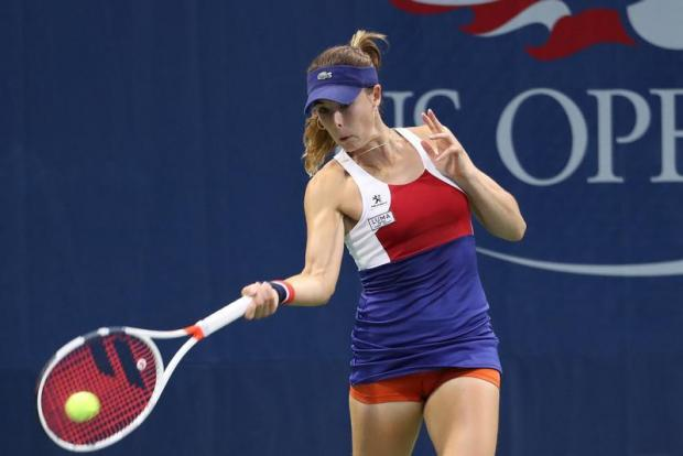 French player Alize Cornet lambasted ATP.