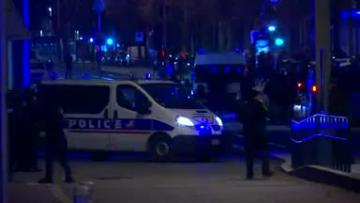 Suspected Strasbourg shooter is dead - police