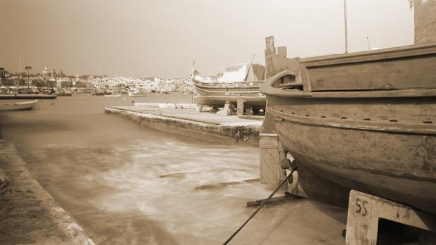 Marsaxlokk. Photo: Joseph Pullicino