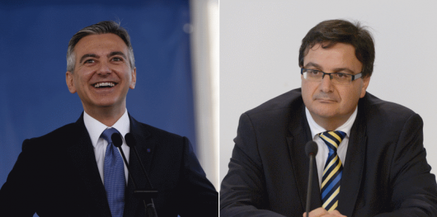 Debate about the marriage equality bill has brought PN divisions out into the open.