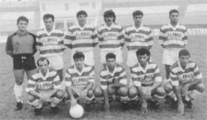 Mqabba FC 1991-92