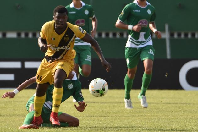 Atalanta pay tribute as Ivorian footballer dies aged 21