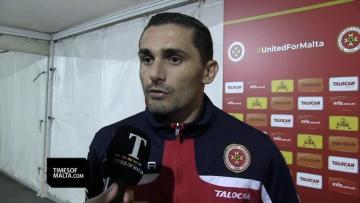Watch: Erratic Malta suffer heavy defeat | Video: Matthew Mirabelli