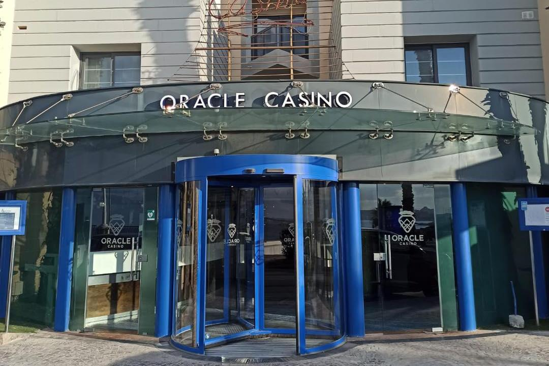 Oracle Casino in St Paul's Bay. Photo: Facebook