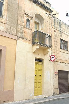 Dar Reġina Pacis in Balzan, the latest project by the Catholic Action.