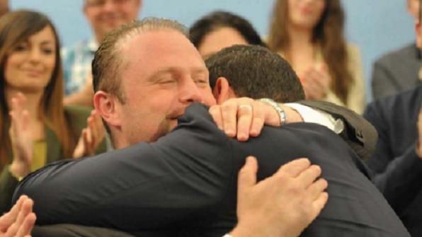Cyrus Engerer put on ambassadorial grade - entitled to €85,000 package