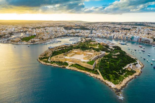 ERA gives Manoel Island project the green light