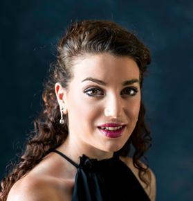 Clare Ghigo