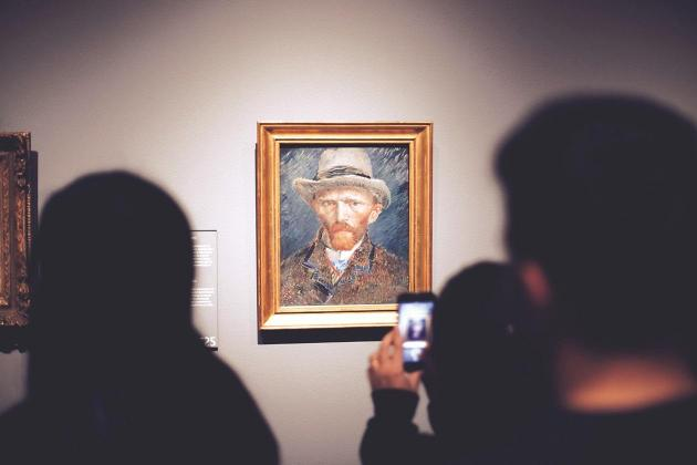 Debating museum futures