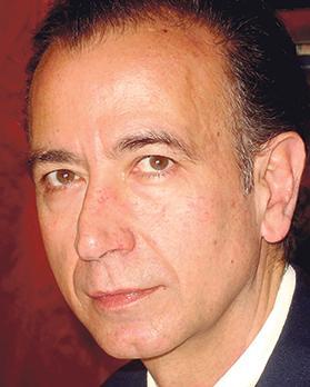 Prof. Markos Papageorgiou