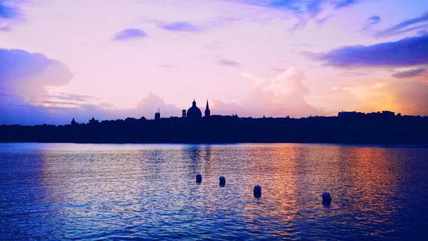 A beautiful landscape view of Valletta. Photo: Antoine Grech