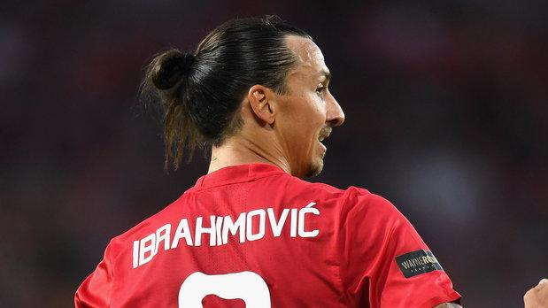 Zlatan Ibrahimovic: 'Perfect player' Wayne Rooney deserves more respect