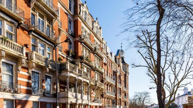 Forecast For Prime London Property Market