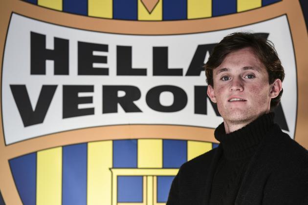 Scottish midfielder Henderson heads for Empoli on loan