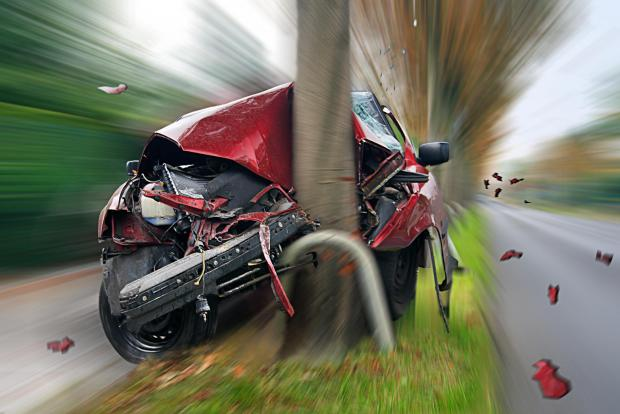 Statistics suggest the long-term trend in collisions has generally been downward. Photo: Shutterstock