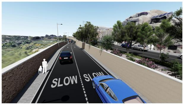 Image result for Central Link Project would improve air quality - EIA