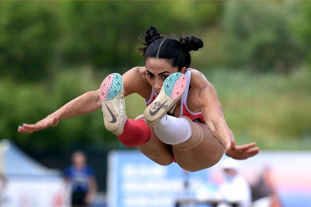 Athletics Malta wins two gold medals at Championships of Small States of Europe