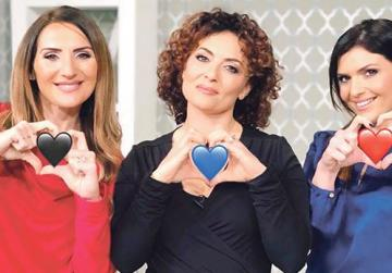 Take a selfie with a heart, become an organ donor