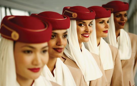 emirates hiring cabin crew