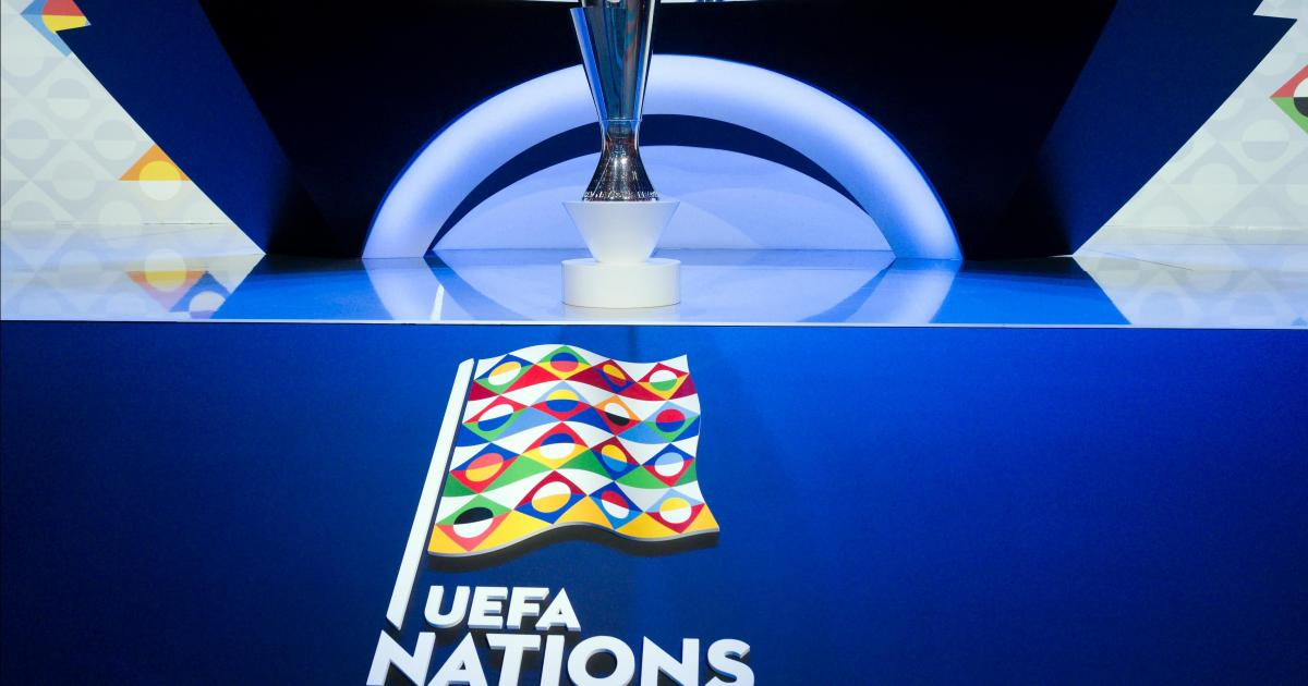 Malta's Euro Nations League scheduled revised
