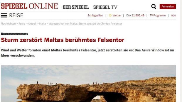 Der Spiegel.