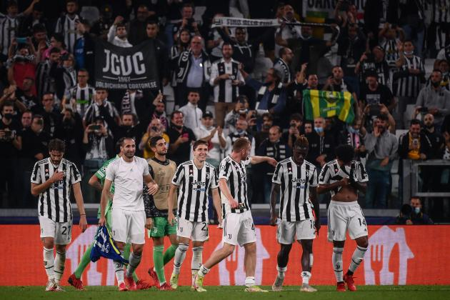 Juventus look to build on Chelsea win in Turin derby